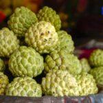 benefits of custard apple in tamil