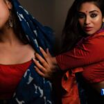 Indhuja Ravichandran latest photoshoot stills