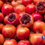 pomegranate benefits in tamil