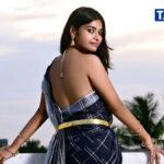 dharsha gupta instagram
