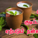 buttermilk benefits in tamil