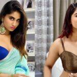 Shivani Narayanan Instagram