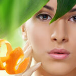 orange fruit skin benefits in tamil