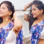 actress sakshi agarwal images