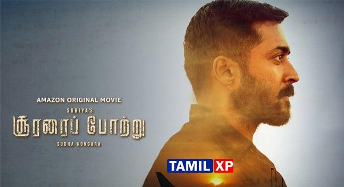 Soorarai Pottru Movie Review in Tamil