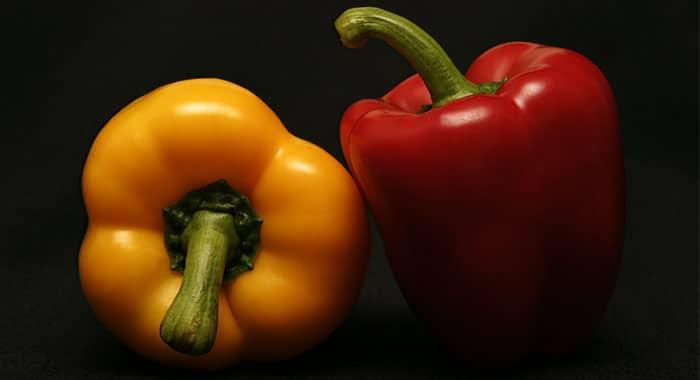 capsicum health benefits in tamil