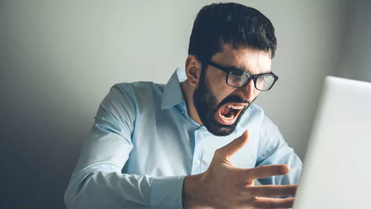 how to control anger tips