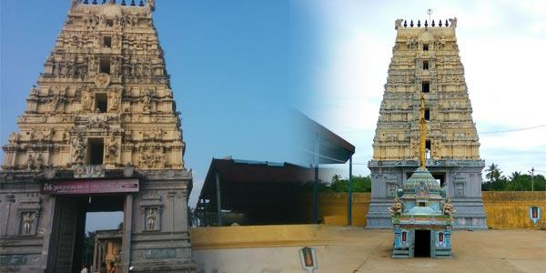 Badrinarayanar Thiru Manimaada Kovil