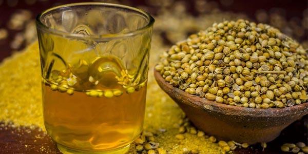 dhaniya seeds water benefits in tamil