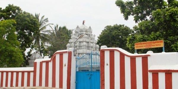 sri kailasanathar kovil chennai tamil nadu