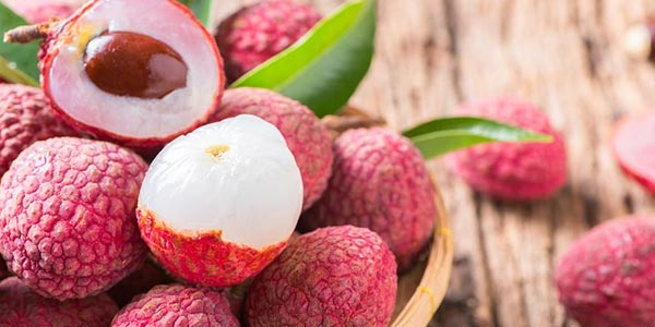 benefits of litchi fruit in tamil