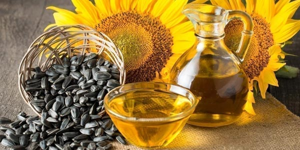 sunflower oil uses in tamil