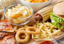 foods that cause cancer cells