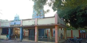 manamelkudi jagadeeswara temple history